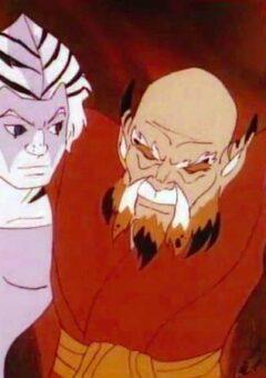 Lion-O acorda de um pesadelo terrível sobre deixar Thundera. Ele se lembra de ter deixado alguns de seus colegas thunderianos para trás porque a nave não podia esperar mais.